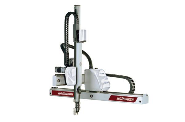 WITTMANN PRIMUS-16 ROBOT