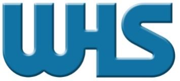 WHS Plastics logo