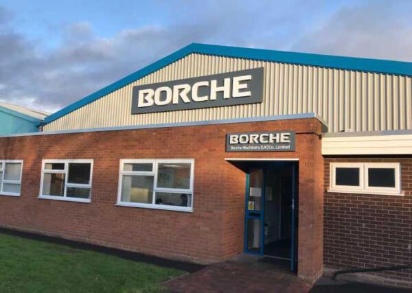 Borche uk