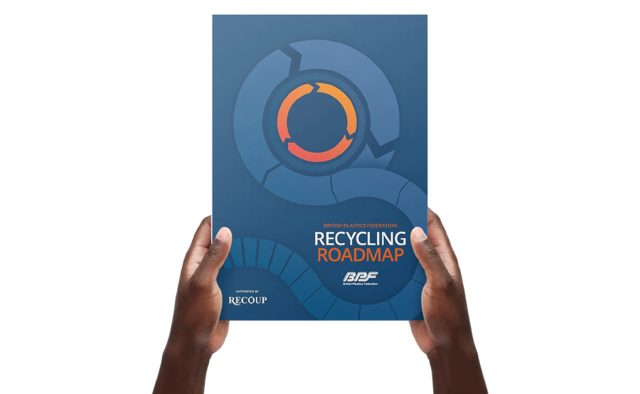 Recycling roadmap