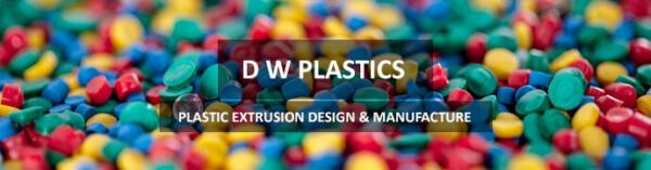 DW Plastics banner