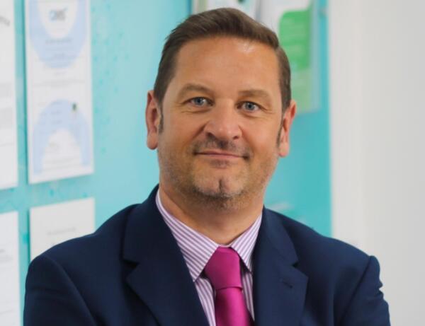 David Hall, Managing Director at BioCote