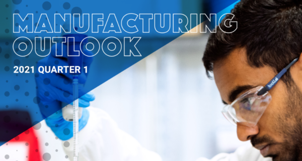 Manufacturing outlook report