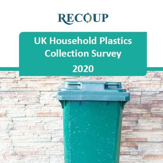 Recoup UK Household Plastic Packaging Survey Report