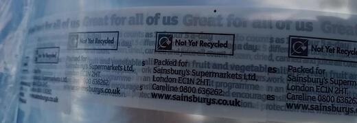 Vanden Recycling Multilayer Film