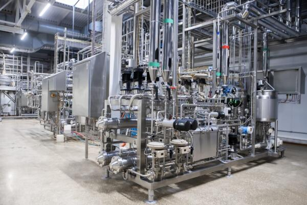 Antimicrobial Technology for Food Manufacturing