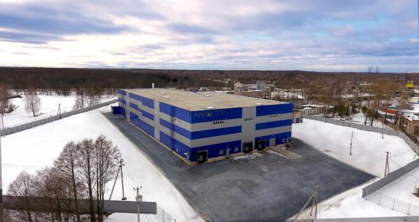 Ampacet Russia plant expansion