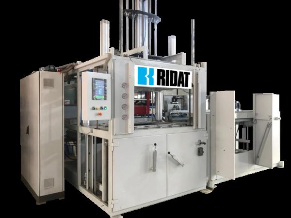 RIDAT thermoformer