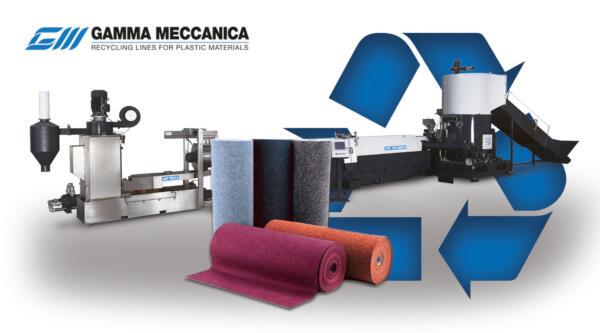 Gamma Meccanica range