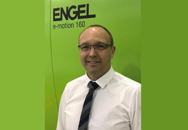 Nigel Baker, ENGEL