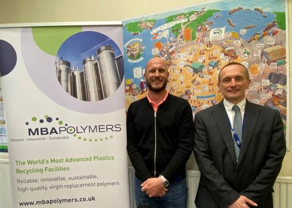 Two new appointments