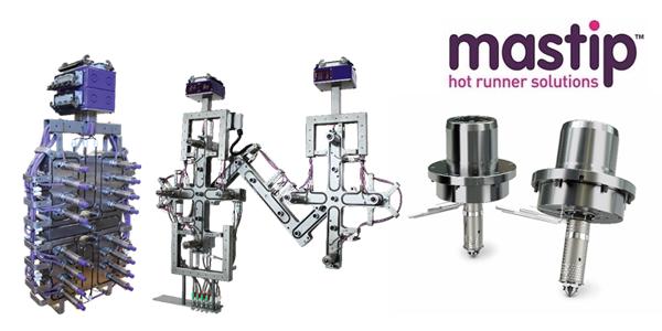Mastip product range