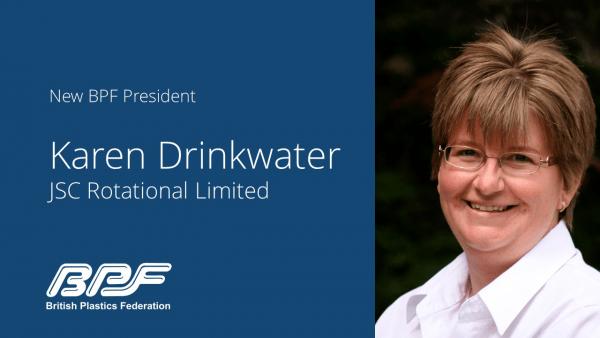 Karen Drinkwater