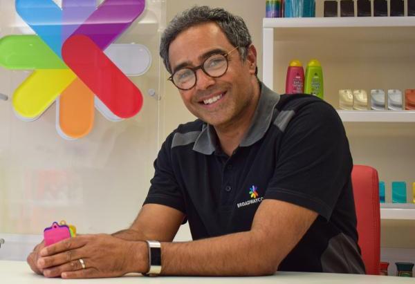 Dr. Chandres Surti