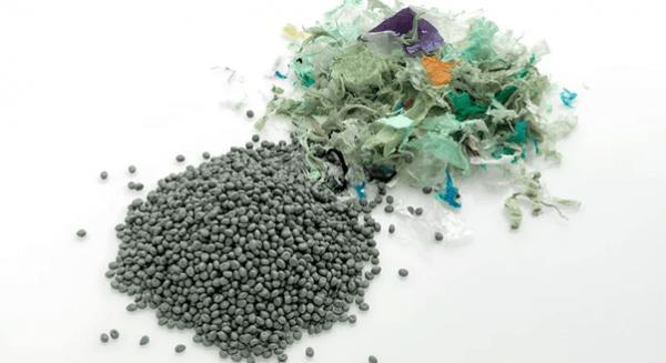 KraussMaffei Solutions for Various Different Plastics Recycling Applications