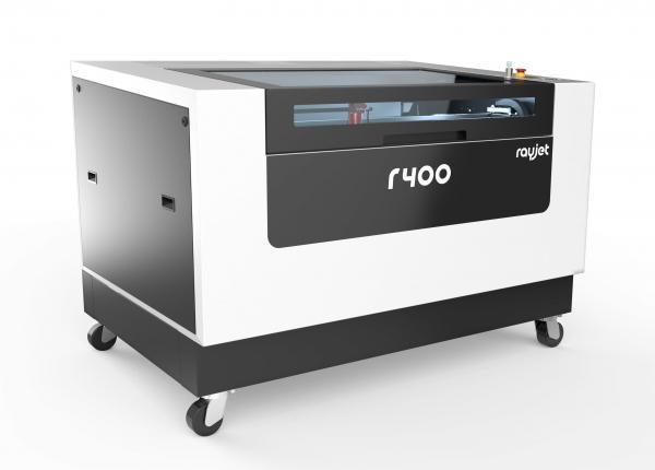 Trotec Laser R400 Laser Cutter