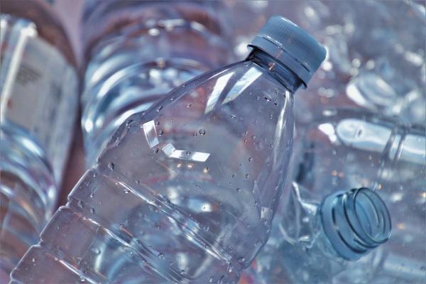 Plastic Bottle from Pixabay pasja1000