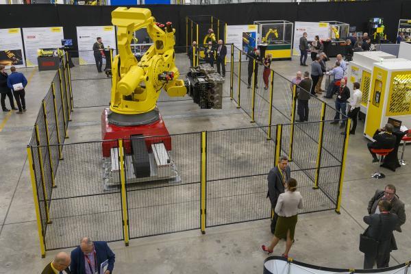 FANUC-750k-Robots-Produced