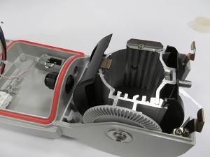 Plunkett Associates: Injection Moulded Production Parts