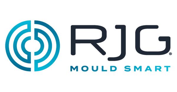 New RJG Mould Smart Logo