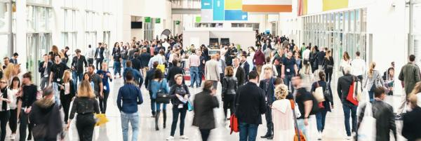 BPF Letter on TAP Grants for UK Exhibitors at Foreign Trade Shows
