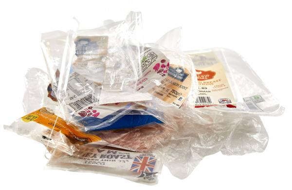 RECOUP: plastic packaging