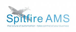 Spitfire AMS logo