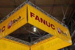 FANUC & Hi-Tech Automation Stand