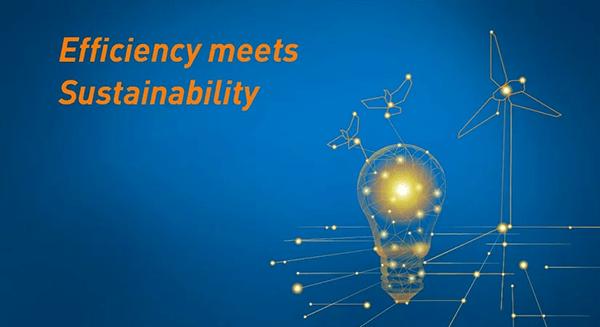 KraussMaffei: Efficiency Meets Sustainability