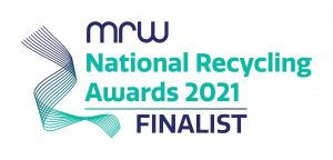 VEKA Recycling named as MRW National Recycling Awards 2021 Finalist