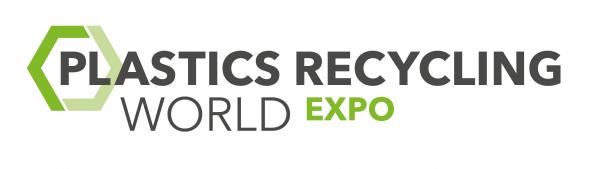 Plastics Recycling World Expo Logo