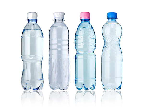 Ampacet ThermProtect Selection of Bottles
