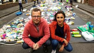 War on Plastic BBC