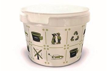 BMB Food Container