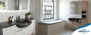 Mereway Bathrooms header