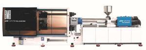 BMB eKW 16Pi/700 Full Electric Injection Moulding Machine