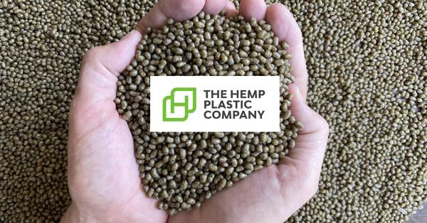 LATI and The Hemp Plastic Company